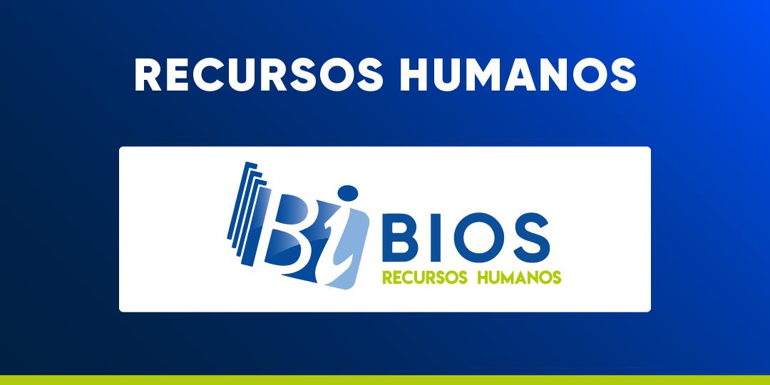 BIOS Recursos humanos