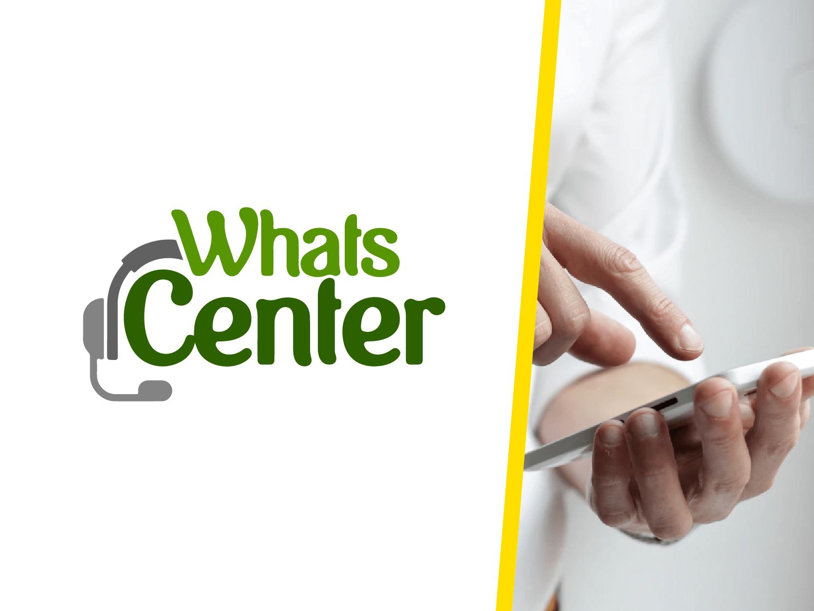 WhatsCenter