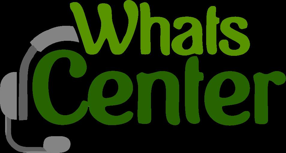 WhatsCenter-logo