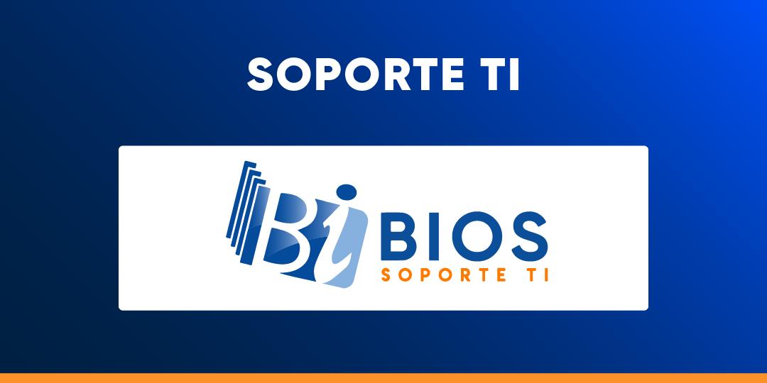 Soporte técnico BIOS Contpaqi TI