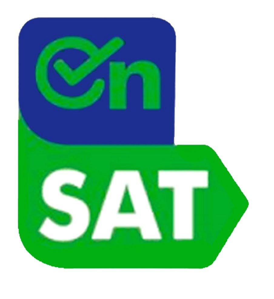 enSAT logo