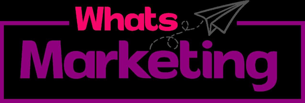 WhatsMarketing logo